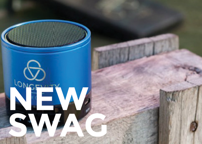 New Swag! Checkout our Latest Products.