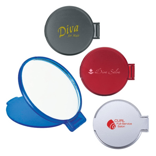 Stand Up Pocket Mirror - 6020