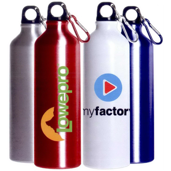 The Patagonia Water Bottle
