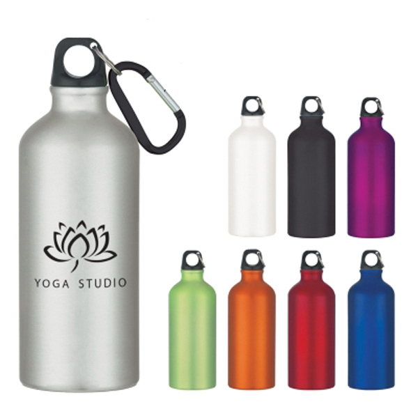 20 oz. Aluminum Bike Bottle