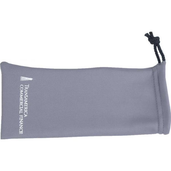 Cleaning Cloth Drawstring Pouch