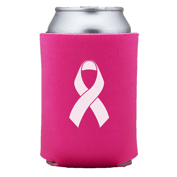FoamZone (TM) Collapsible Can Cooler