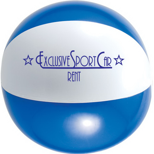 "15 "" Inflatable Beach Ball"
