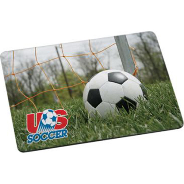 full color mouse pad
