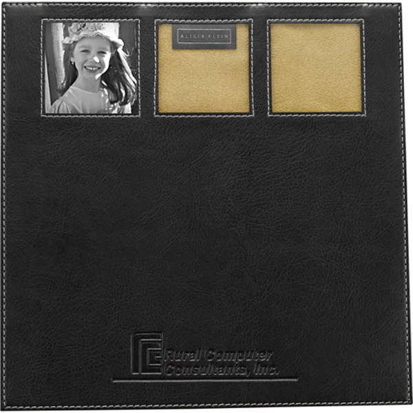 Premium Alicia Klein (R) Photo Frame Mousepad