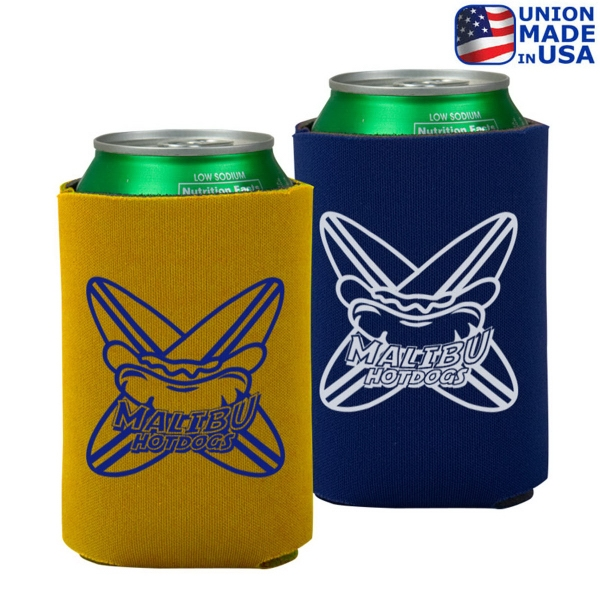 Home Brew-USA Pocket Can Holder