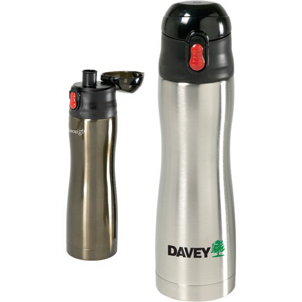 15 oz Profile Insulated S/S Vacuum Water Bottle