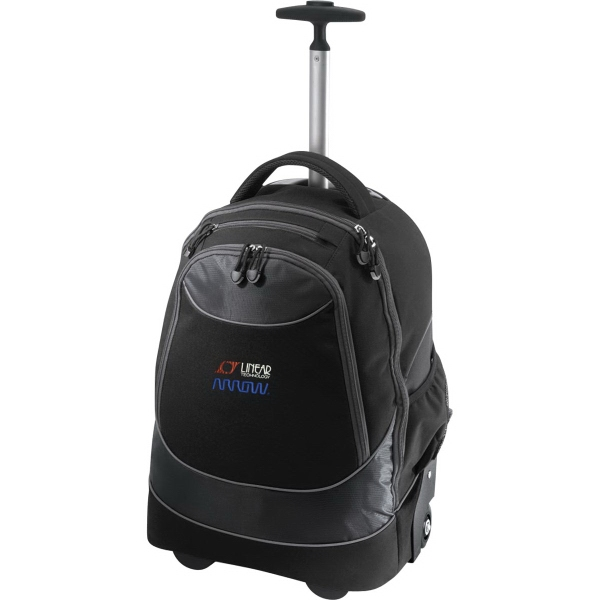 Horizon Rolling Computer Backpack