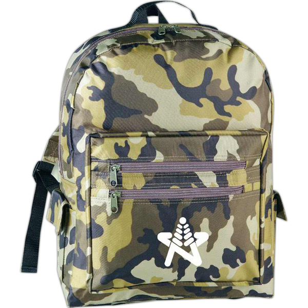 Sierra backpack