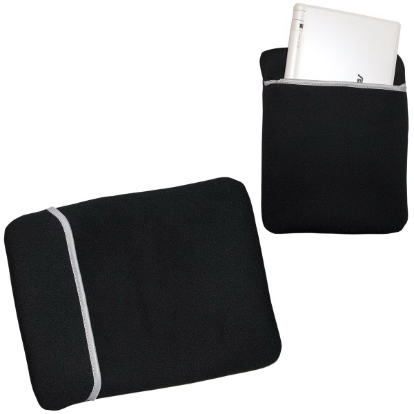 "10.1"" Neoprene Netbook / tablet Sleeve"