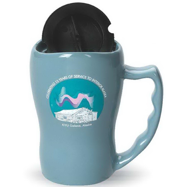 15 oz. Everready Mug