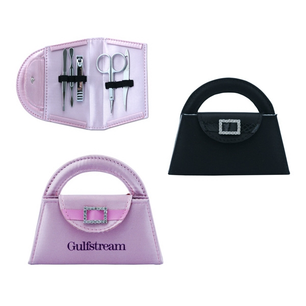 Ladies Manicure Set