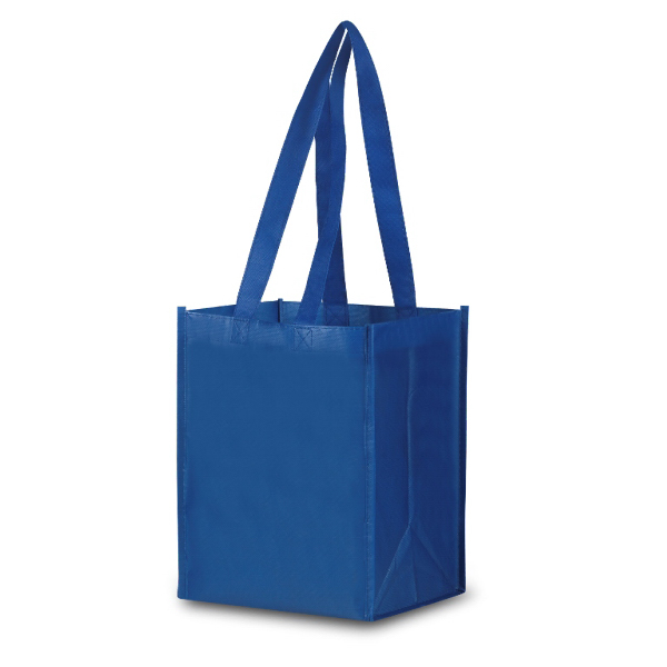 Economy Size Laminated Grocery Bag