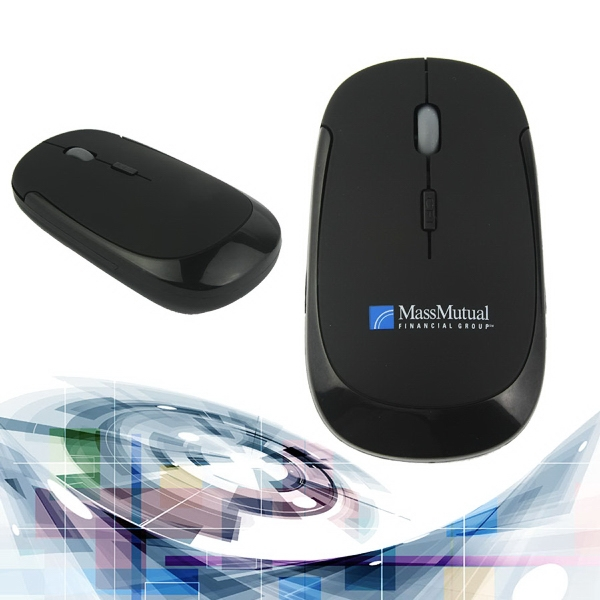 Classic Wireless Mouse