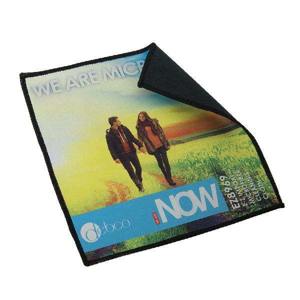 E-Z IMPORT(TM) MICROFIBER CLEANING CLOTH