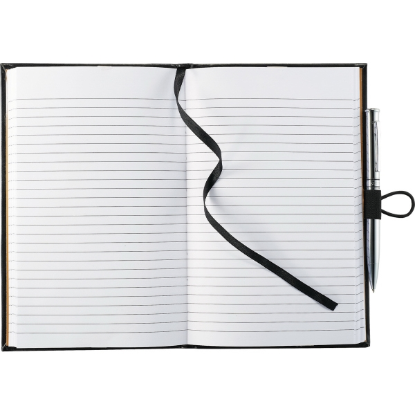 CLEARANCE:Alicia Klein(R) Bound Notebook