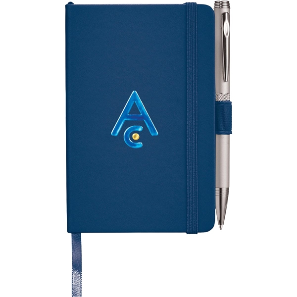 Nova Pocket Bound JournalBook(TM)