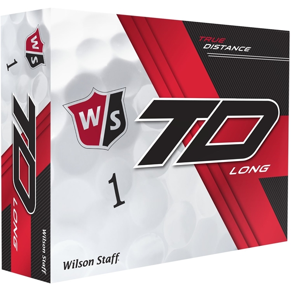 Wilson Staff True Distance Golf Ball