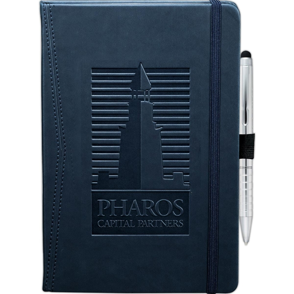 Pedova(TM) Pocket Bound JournalBook(TM) Bundle Set