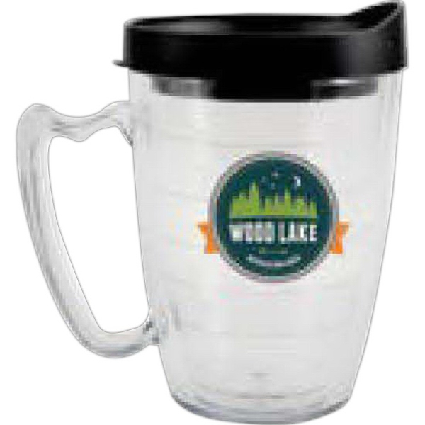 15 oz Orbit Mug