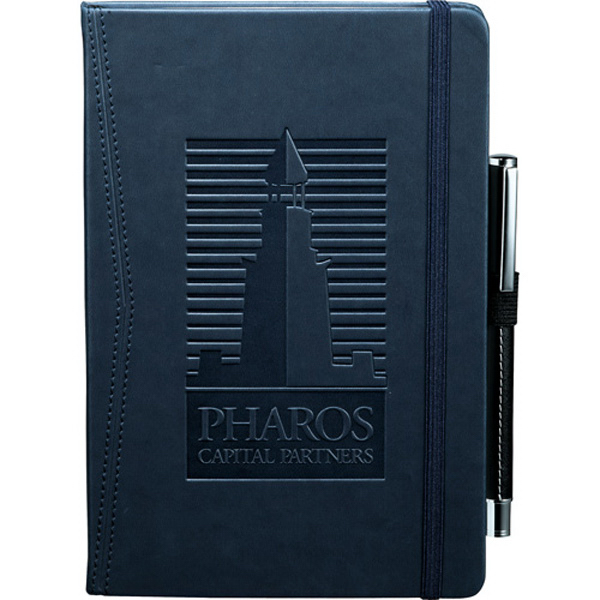 Pedova (TM) Pocket Bound JournalBook (TM)