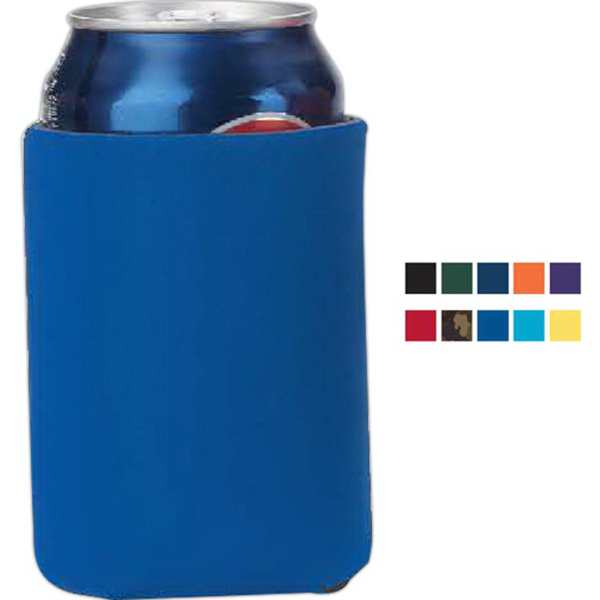 Liberty Bags Insulated Can Cooler
