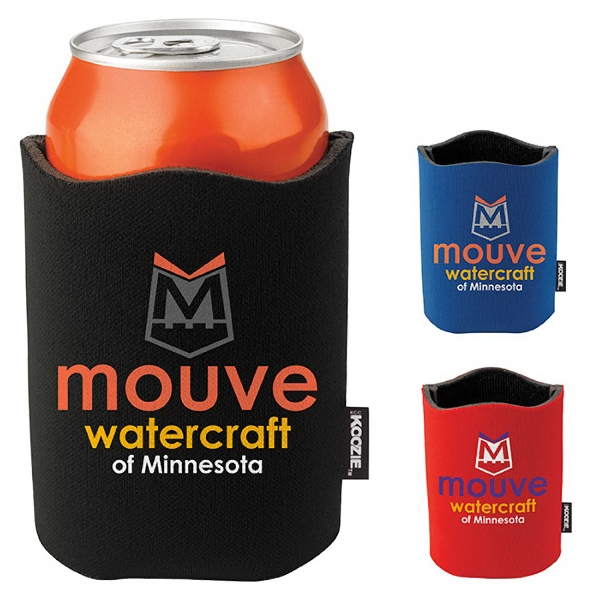 Fancy Edge KOOZIE (R) Can Kooler