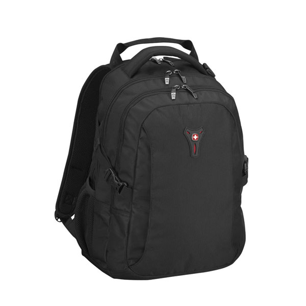 "SIDEBAR 16"" computer backpack with tablet / eReader pocket"