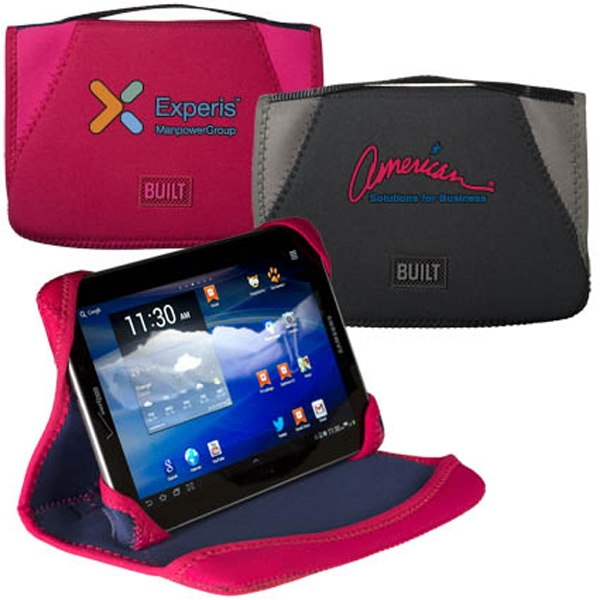 BUILT (R) Convertible Neoprene Case for iPad (R) Mini