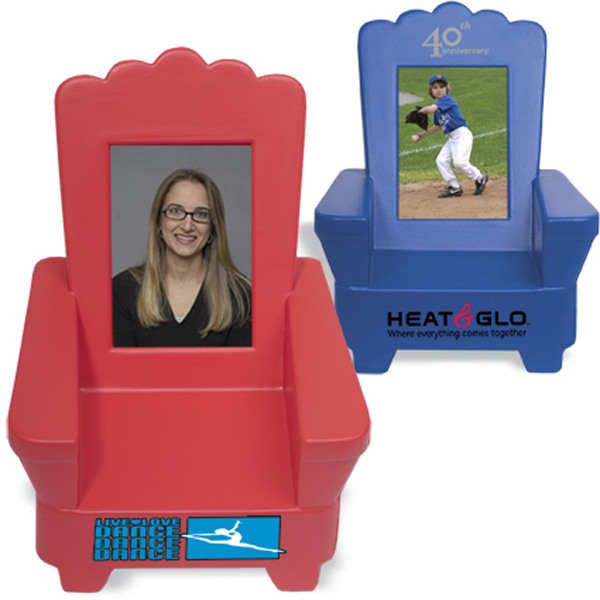 Superior Clearance Picture Frame Chair Stress Reliever