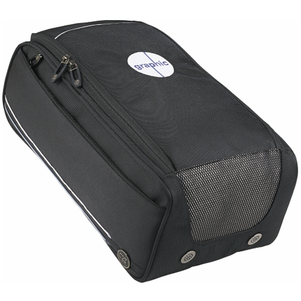 Cutter & Buck(R) Tour Deluxe Shoe Bag
