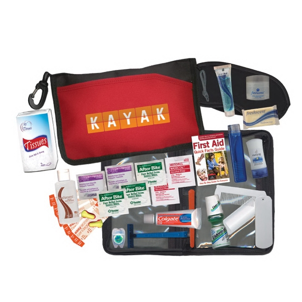 Universal Travel Kit