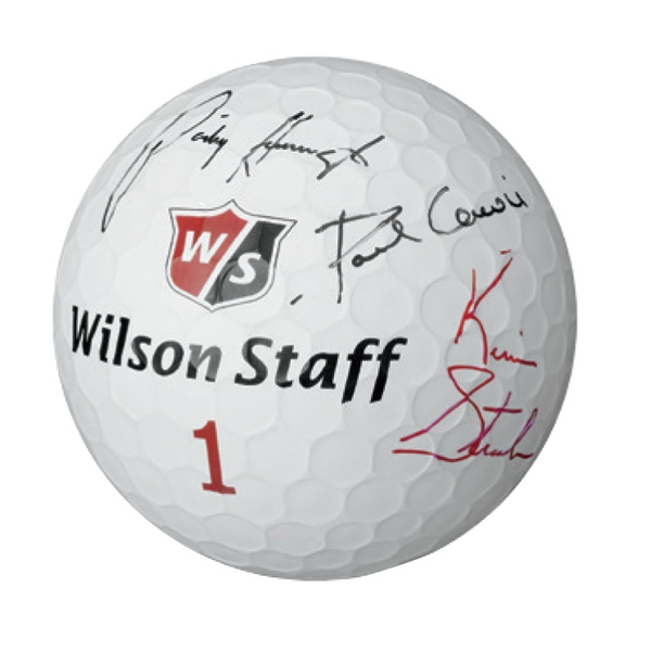 Prime Wilson (R) Staff Jumbo Golf Ball