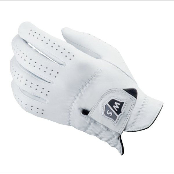 Wilson (R) Grip soft golf glove